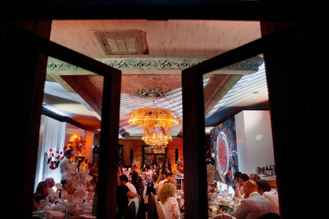 Все о свадьбах в Императорском яхт-клубе