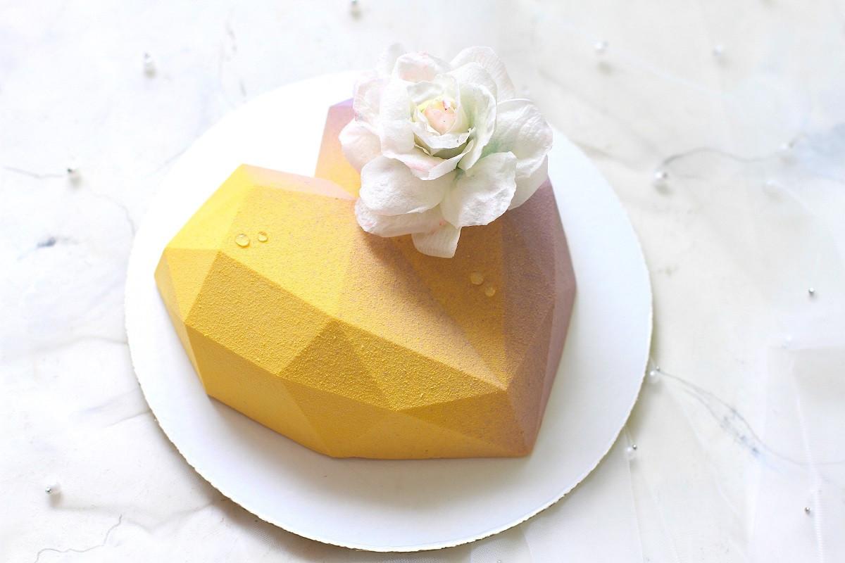 Необычные свадебные торты для тех, кто устал