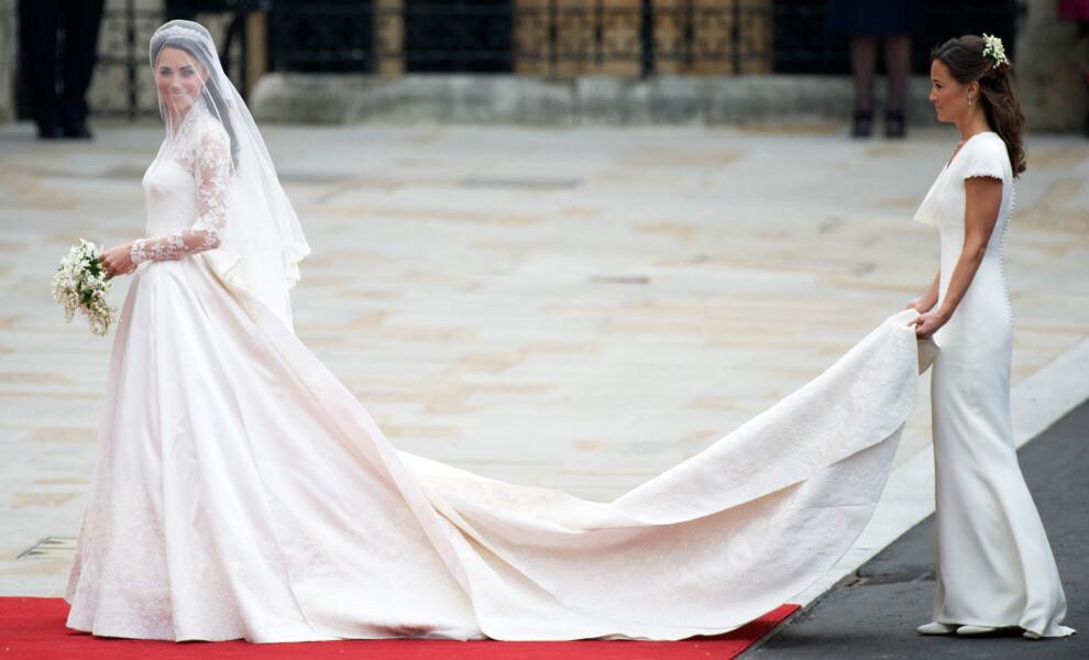 «Хочу как у нее»: самые копируемые свадебные