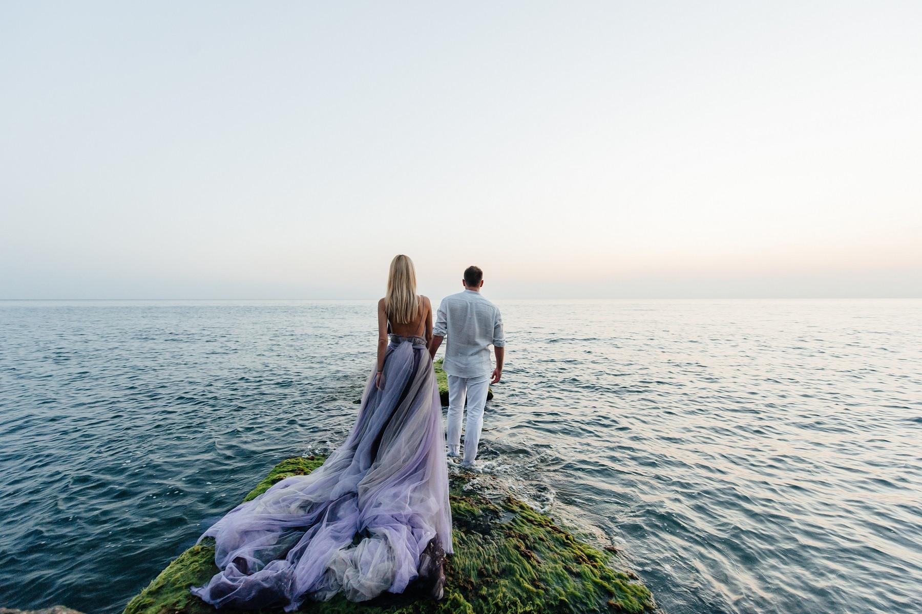 «Хочу самую необычную свадьбу»: 3 решения агентства