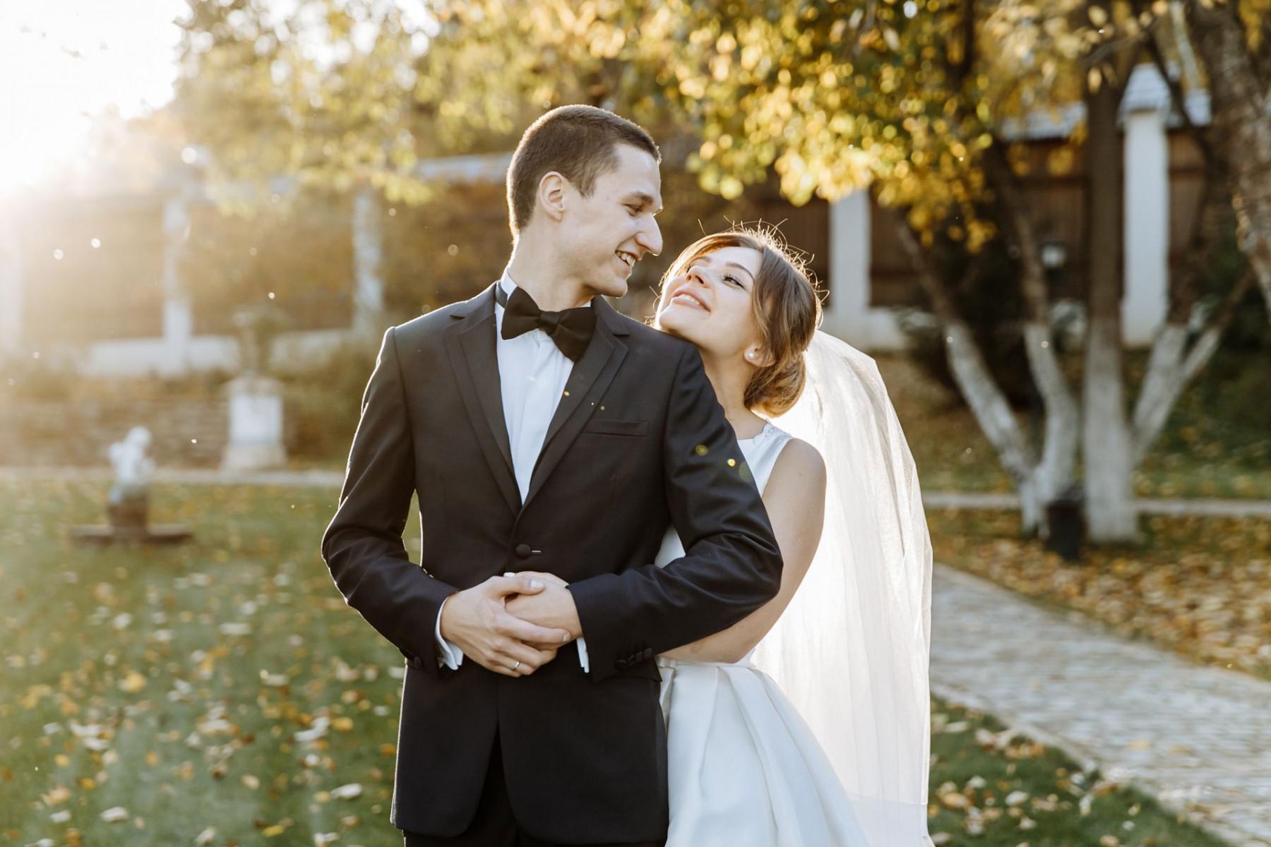 Летняя свадьба: 5 главных преимуществ