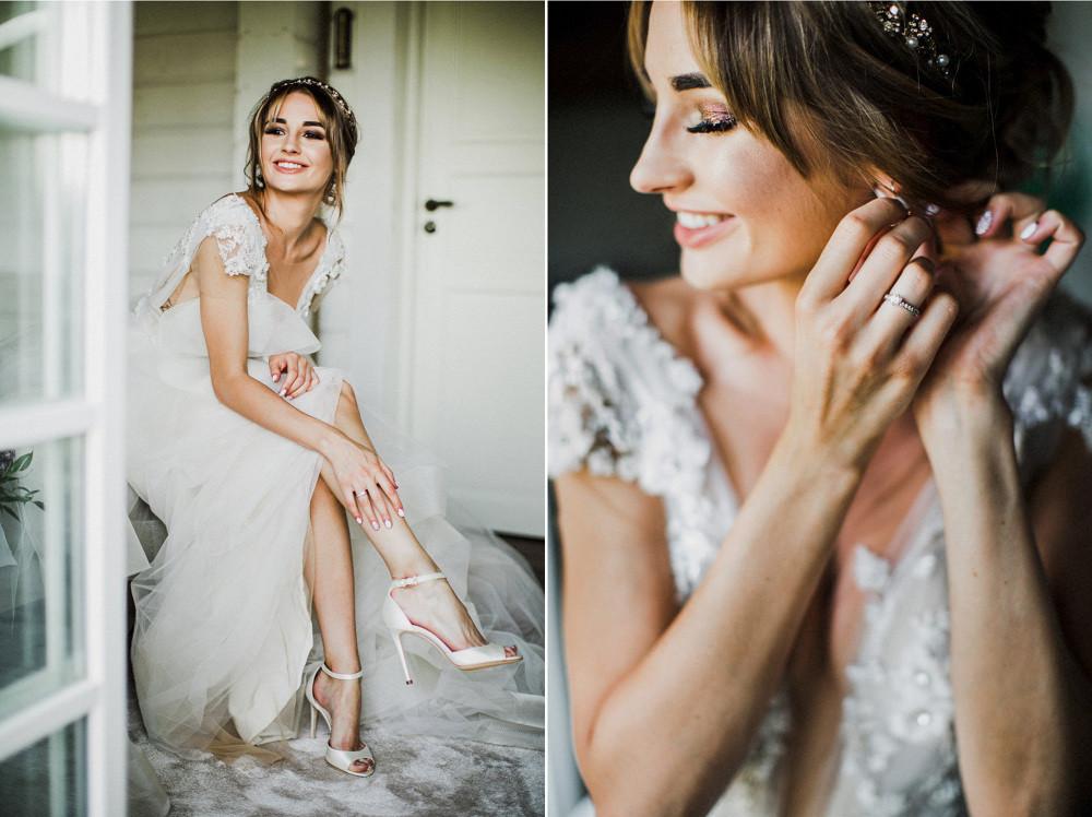 Невеста нового сезона: тенденции в макияже и