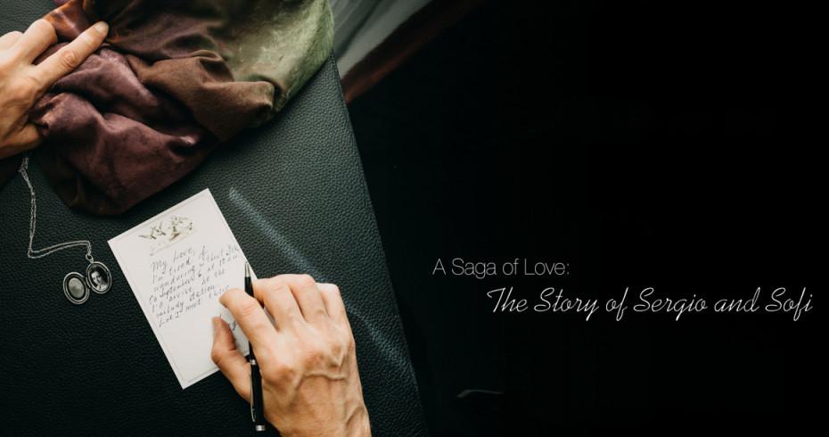 Тридцать лет разлуки: творческий проект Кати Мухиной