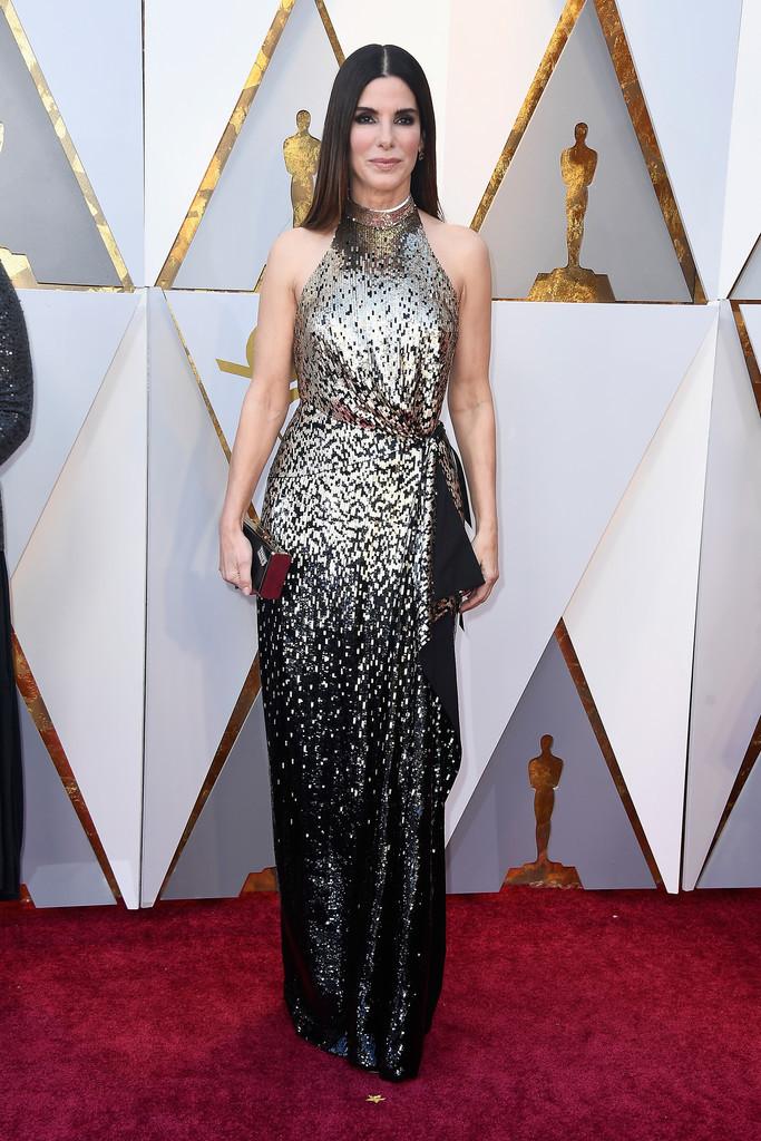 «Оскар» 2018: самые красивые платья звезд на