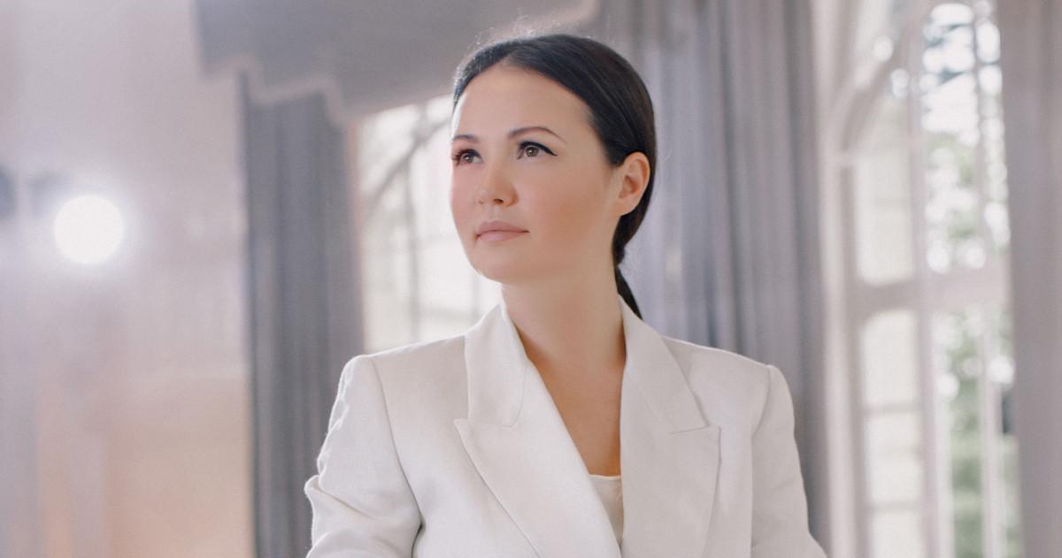 5 свадебных проектов Юлии Шакировой