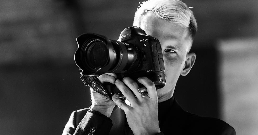 Живой кадр: история успеха фотографа Миши Муна