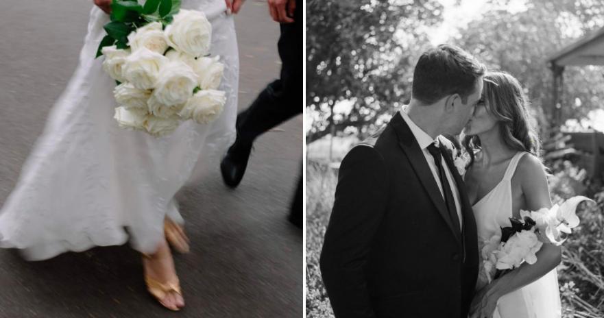 Как изменятся свадьбы из-за коронавируса?