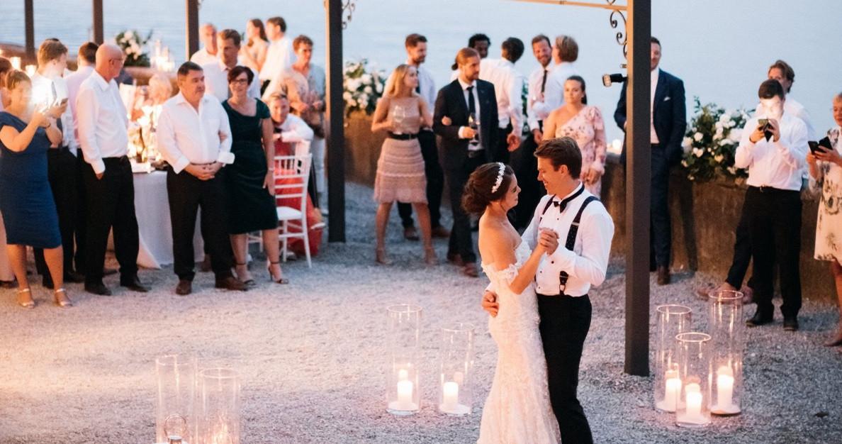 5 свадебных видео для тех, кто скучает