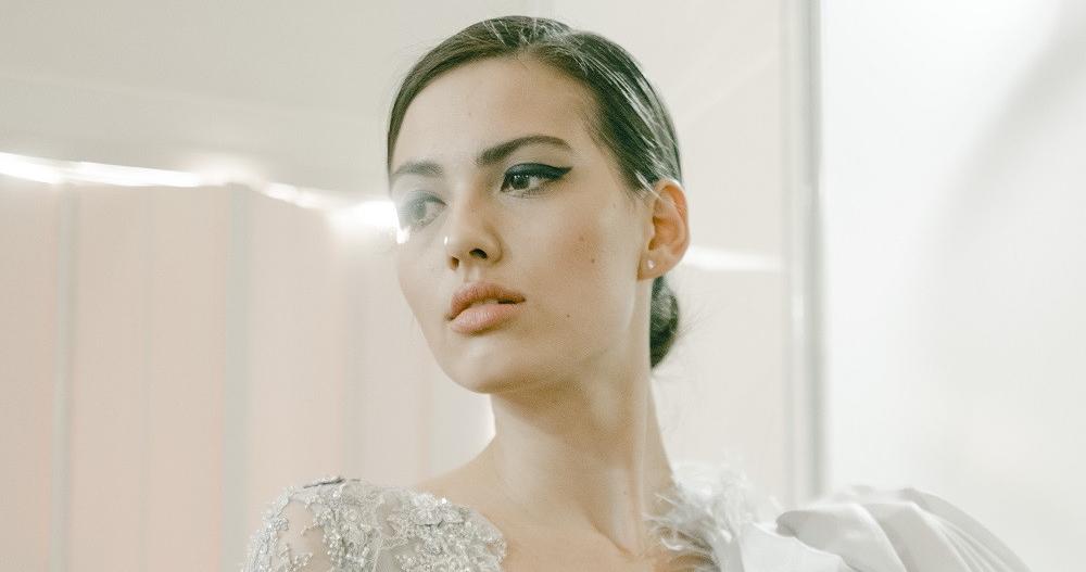 Как выбрать свадебное платье в Wedding Rooms