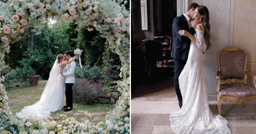 Лучшие свадебные фотографы России