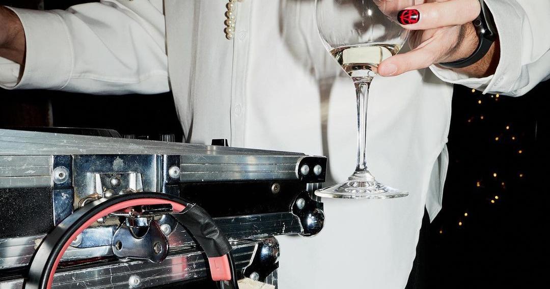 Как изменилась роль диджея на свадьбе