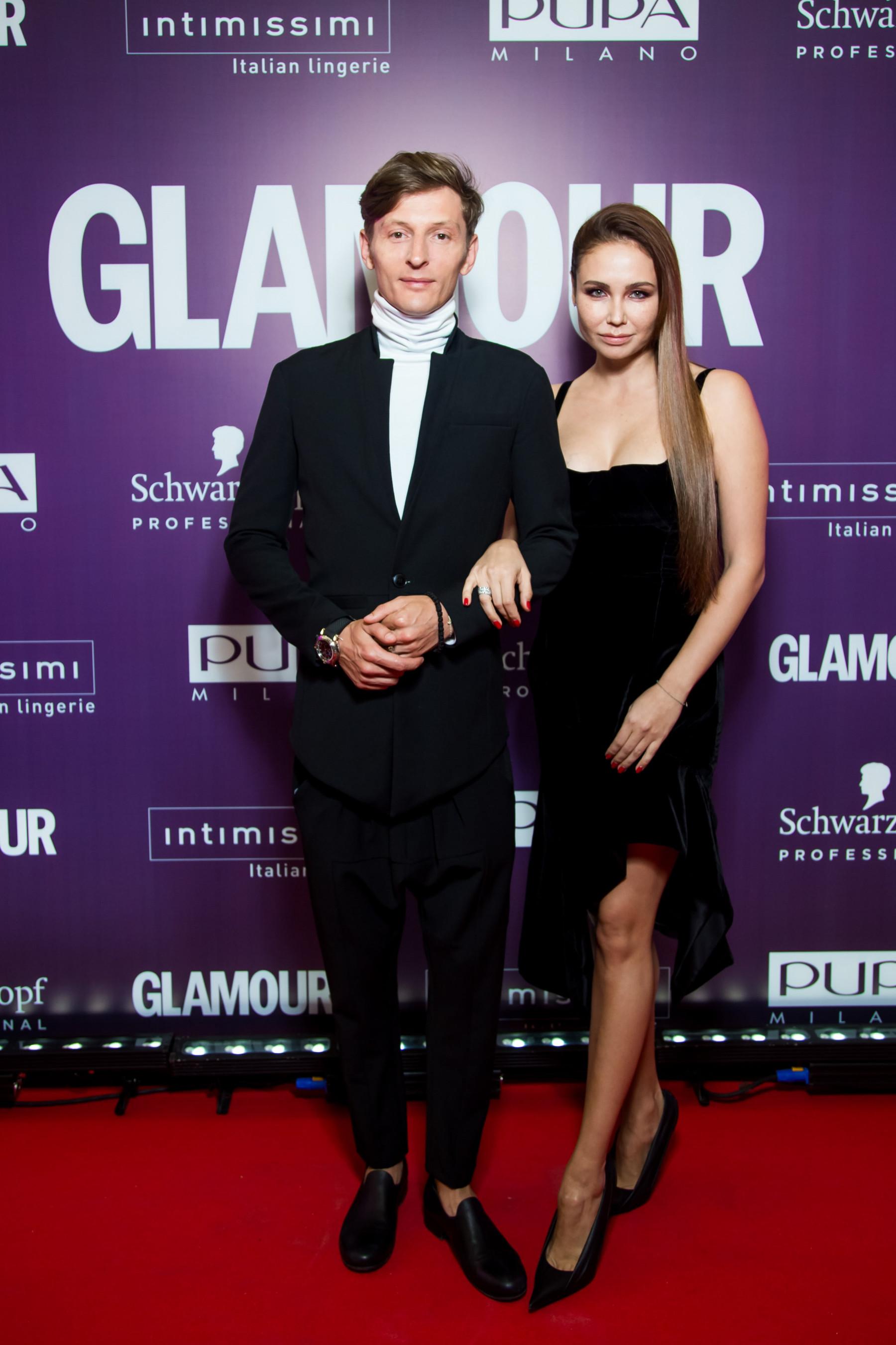 Glamour Russia: самая яркая премия года