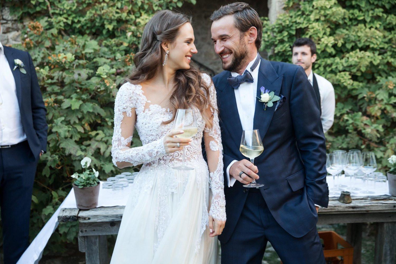 Моя идеальная свадьба: история Максима и Яны