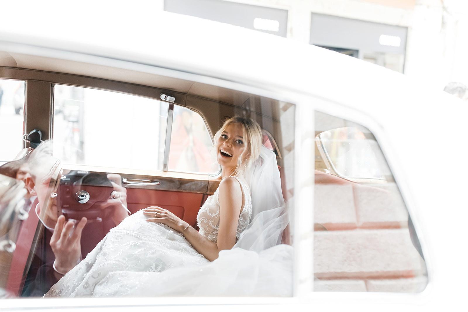 Самые частые ошибки невест на свадьбе