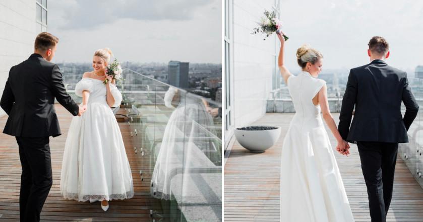 Все о свадьбах в Swissôtel Красные Холмы