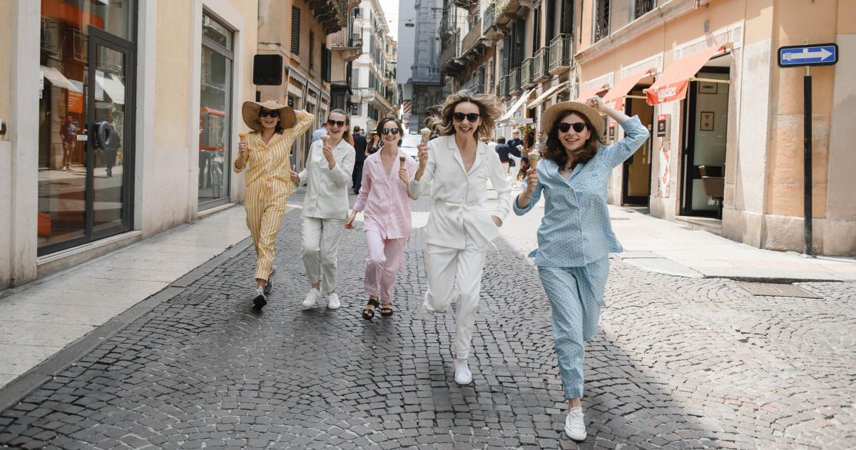 Поездка с подругами — лучшая замена девичнику
