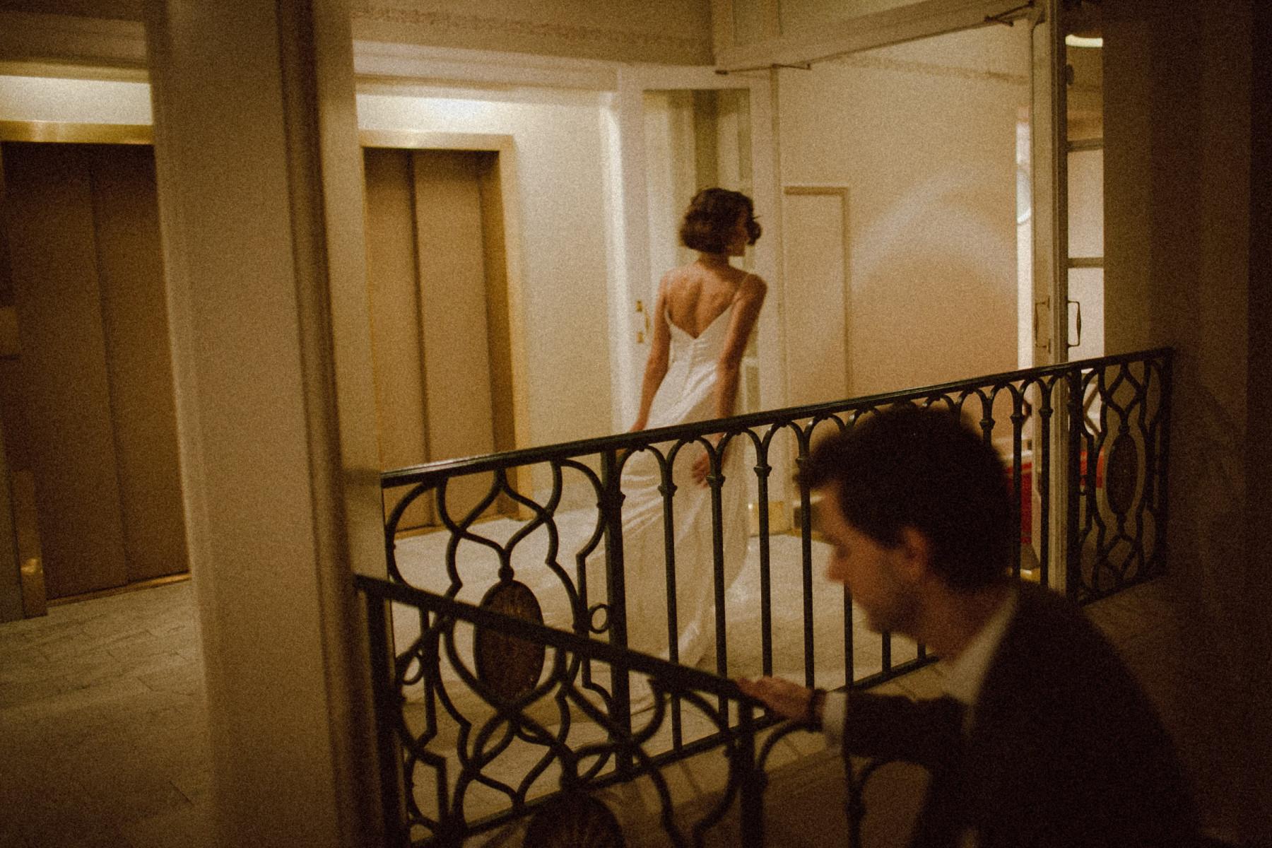 Все о свадьбах в отеле «Астория»