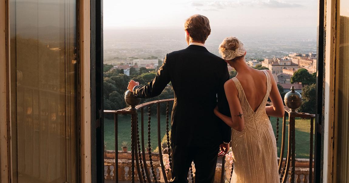 Как выбрать свадебного организатора