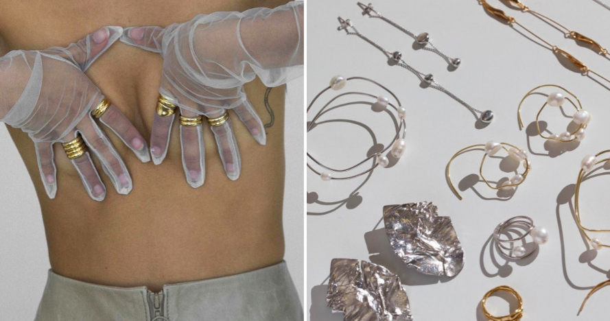 12 bridal accessories for a fashion lover
