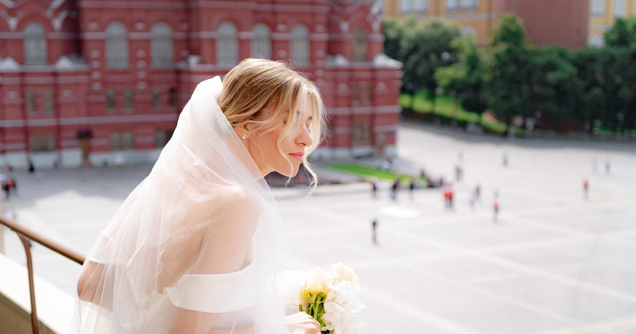 Свадьба для двоих в Four Seasons Hotel
