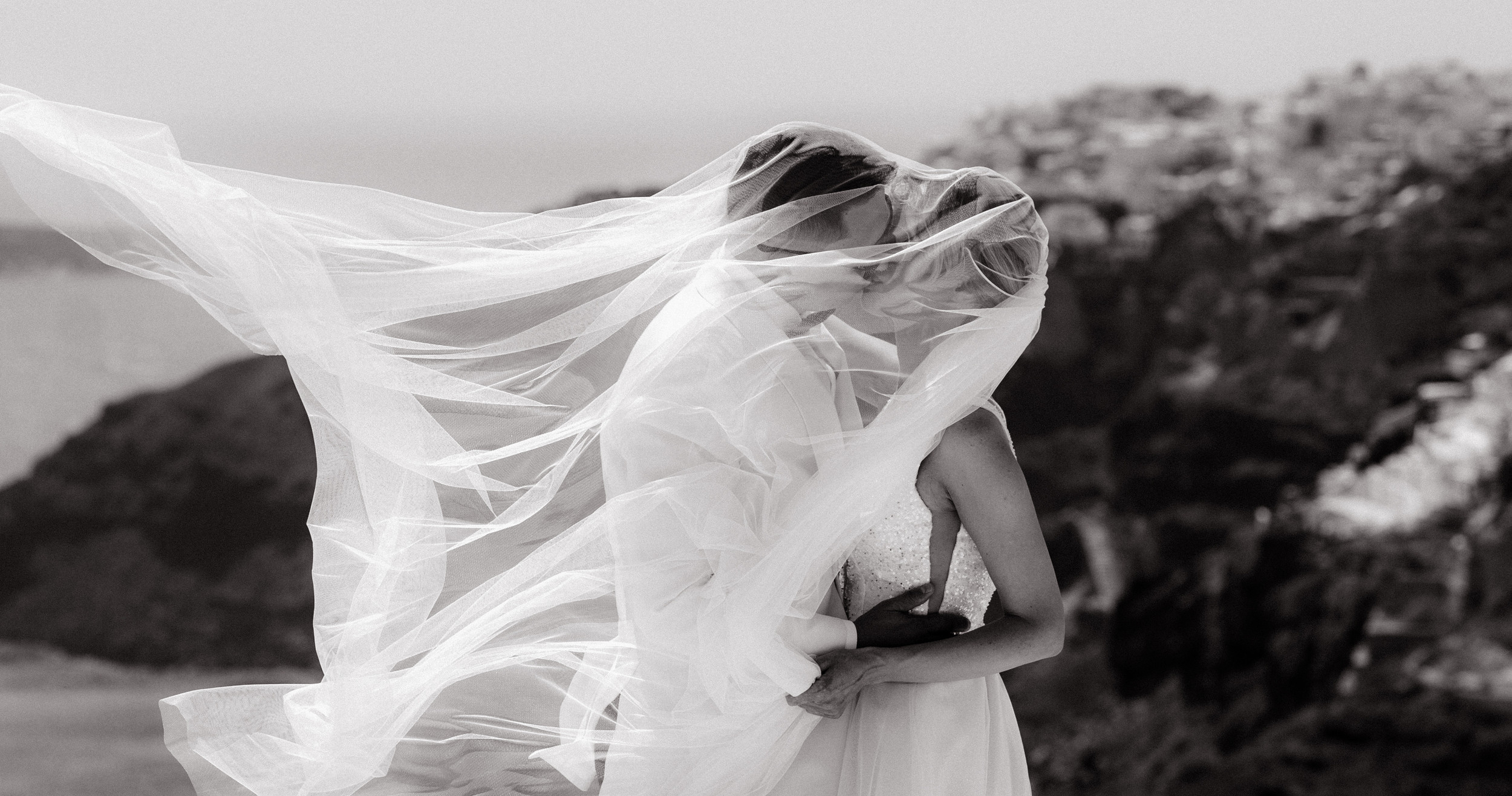 Wedding in Greece by Arseniy Prusakov