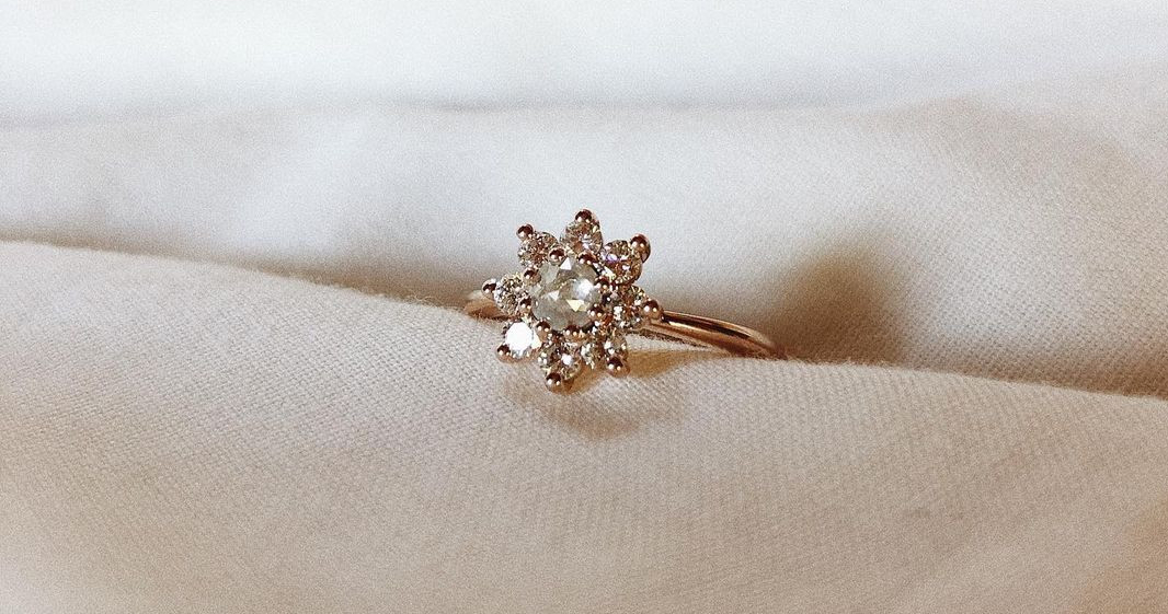Engagement Ring Designers from Across the Globe
