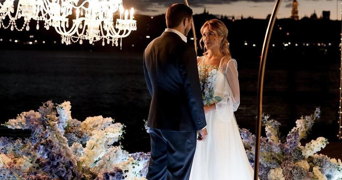 Почему знаменитости доверяют оформление свадьбы Fiori?