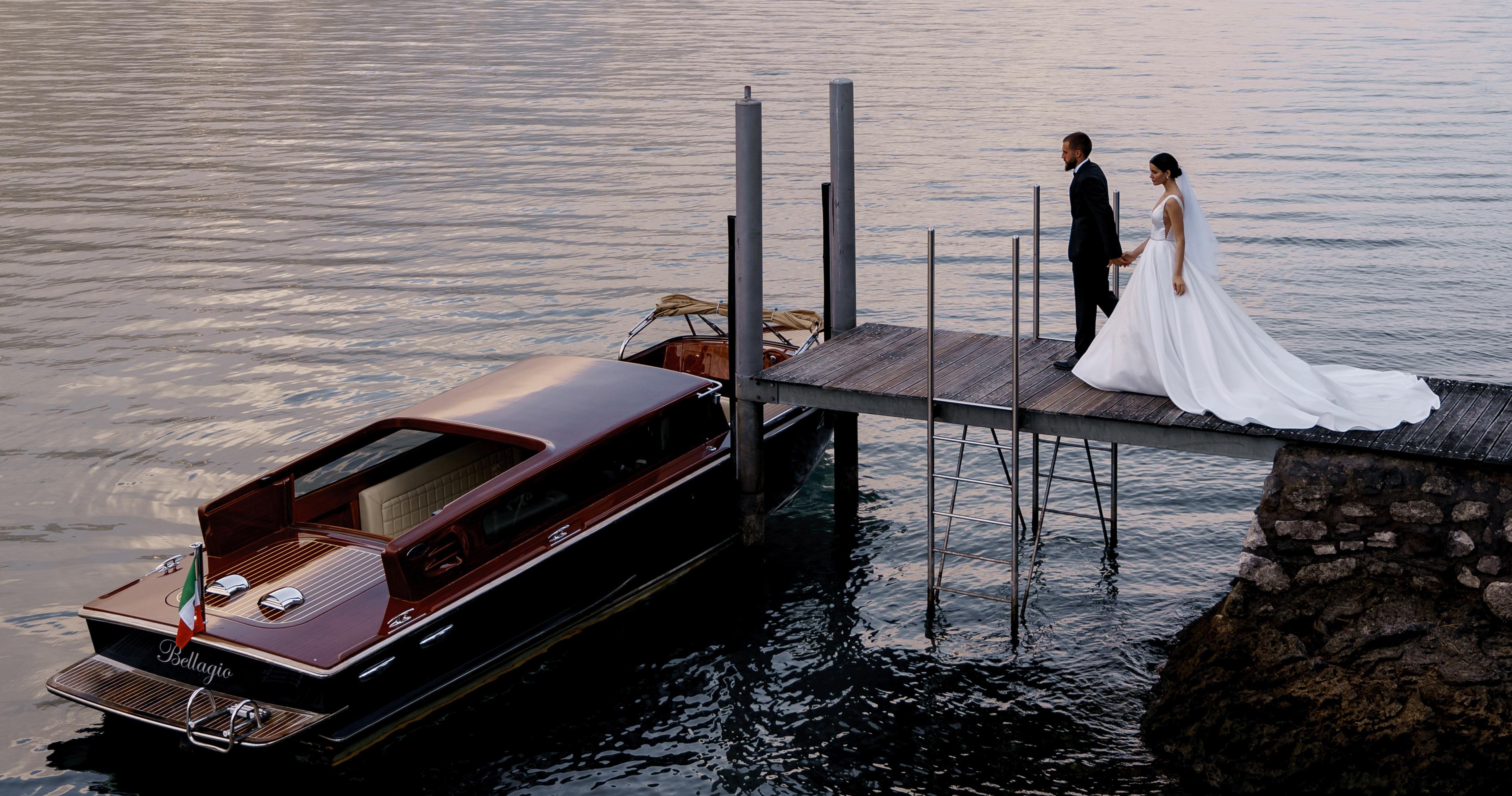 Wedding House о свадьбах в Италии после