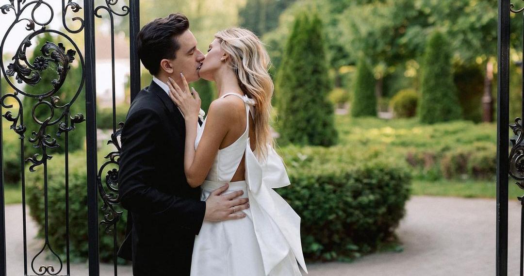 Правила удачных свадебных фотографий
