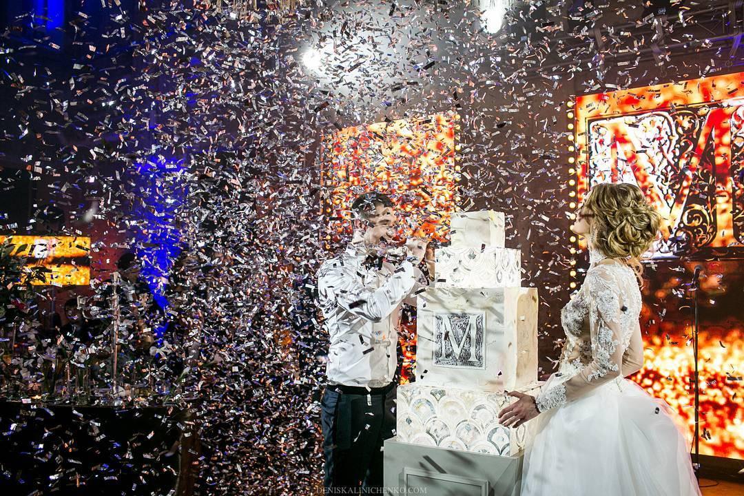 Wedding Awards: кто был лучшим в этом