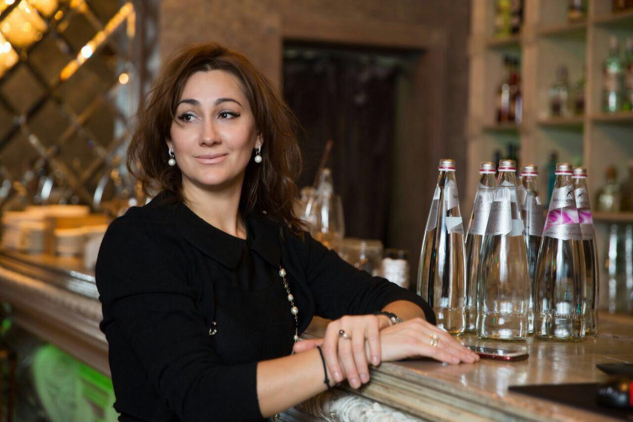«Шале Берёзка»: интервью с директором ресторана