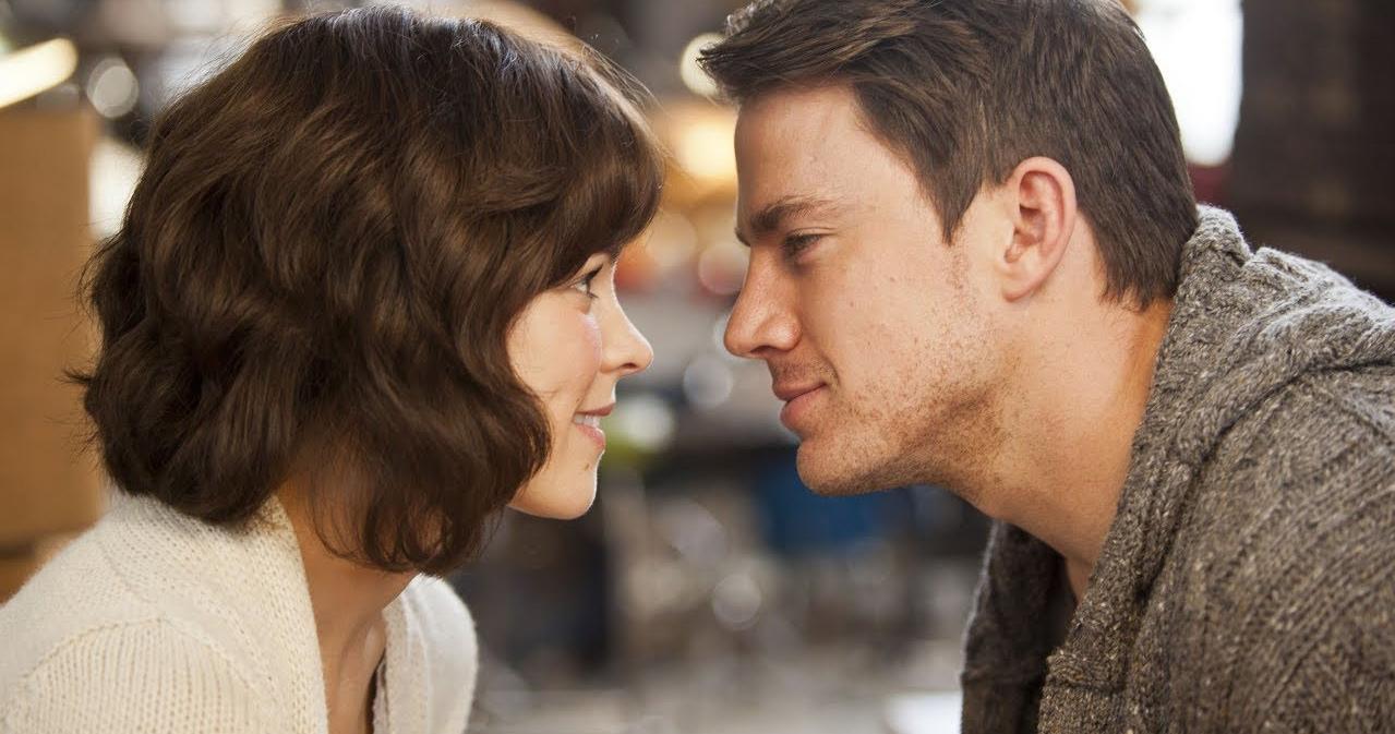 Самые романтичные фильмы для новогодних каникул