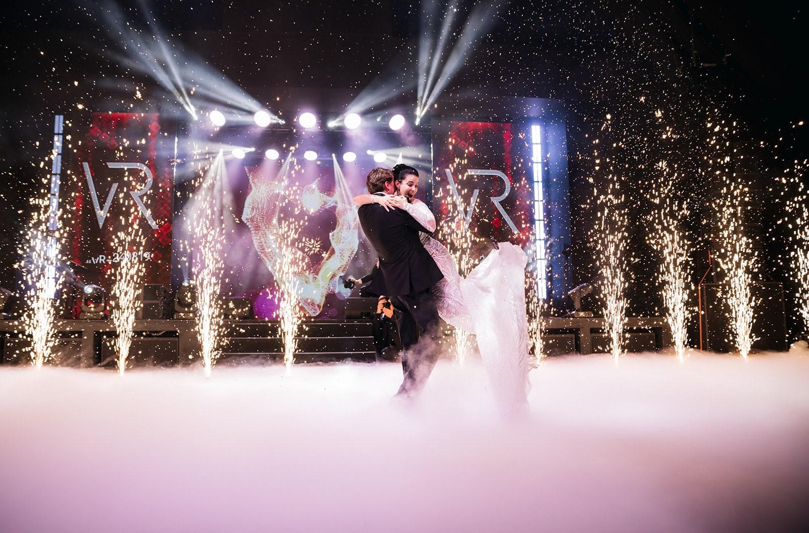 Стиль свадьбы: как создать необычную концепцию торжества?
