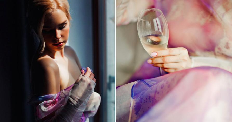 Необычная свадьба — идеи свадьбы не как у всех. Фото неординарной невесты. Как необычно и недорого отметить брак