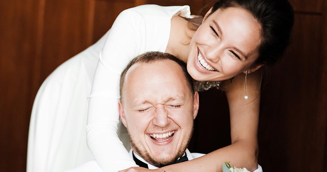 Как отвечать на бестактные вопросы о свадьбе?