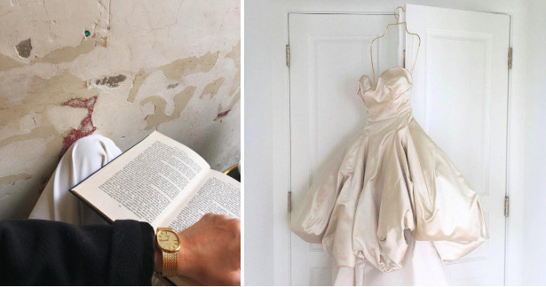 The best bridal fashion books