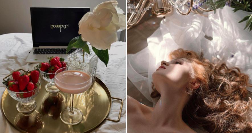 10 покупок для красивого утра невесты
