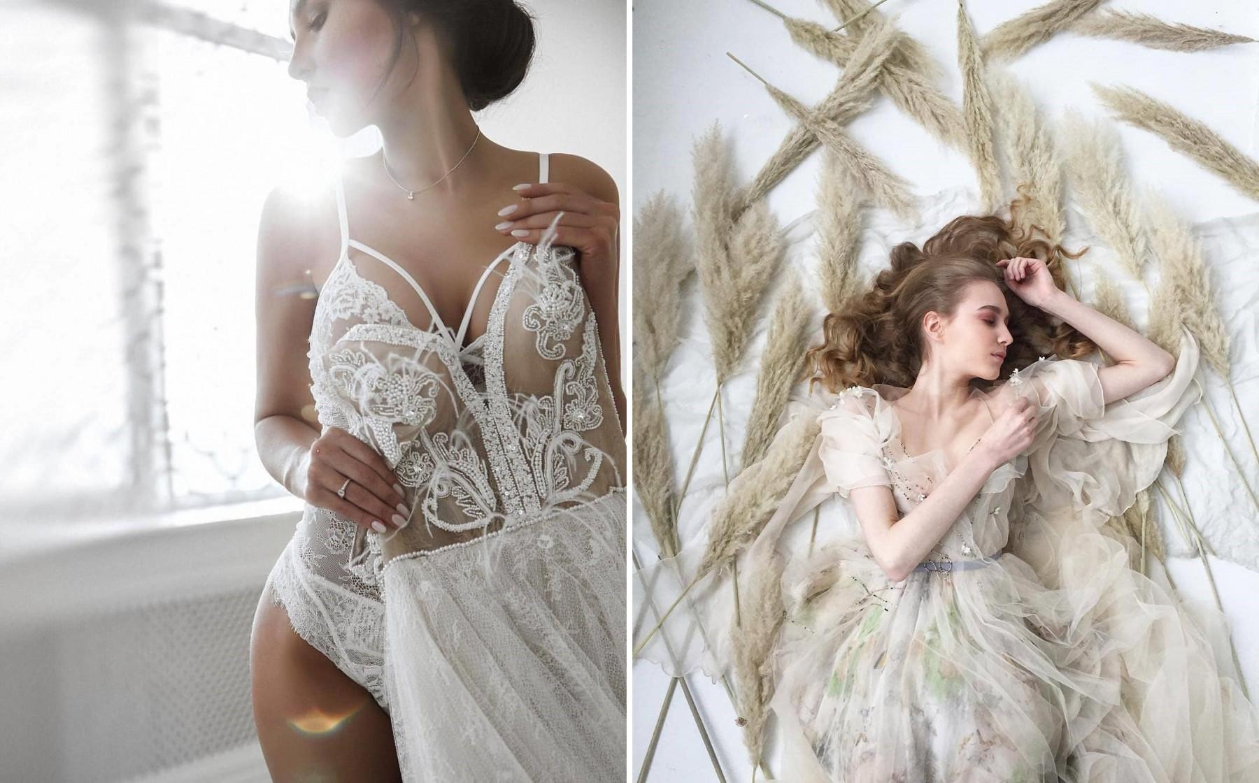 5 советов по выбору свадебного платья