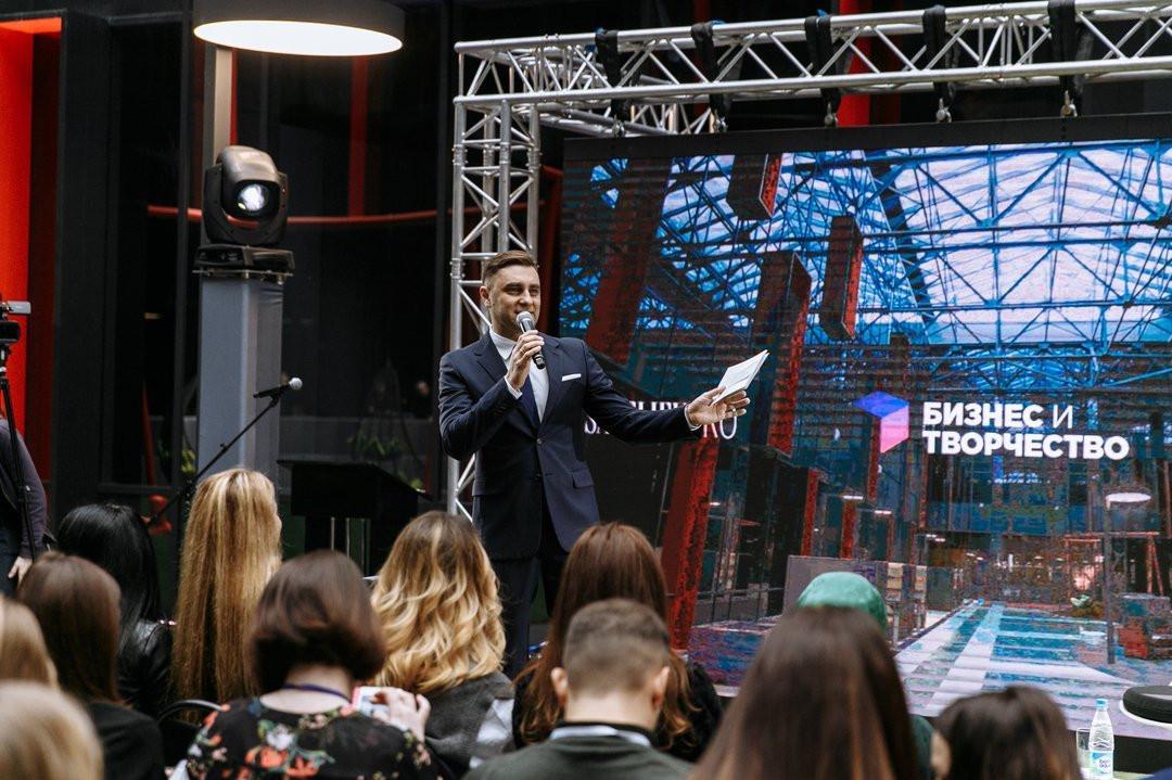Бизнес и творчество 2.0: все о самой