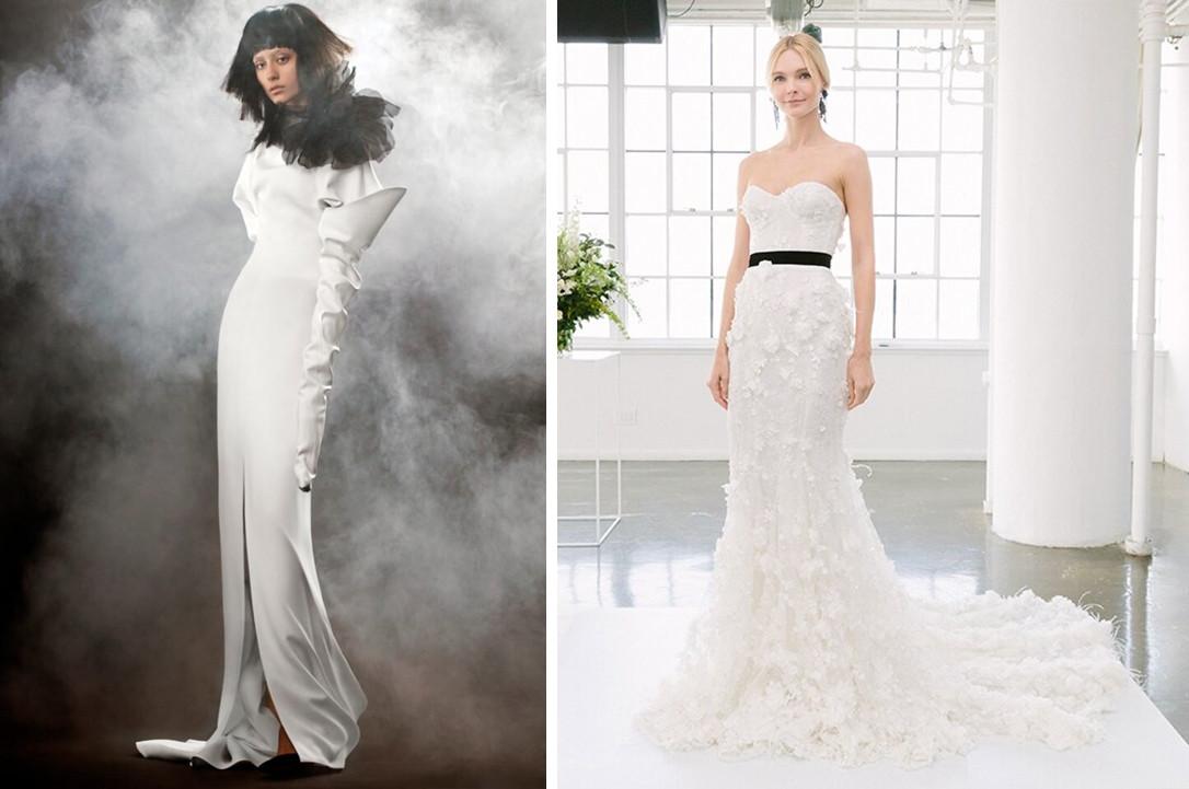 Идеальное платье: 5 модных трендов этого сезона