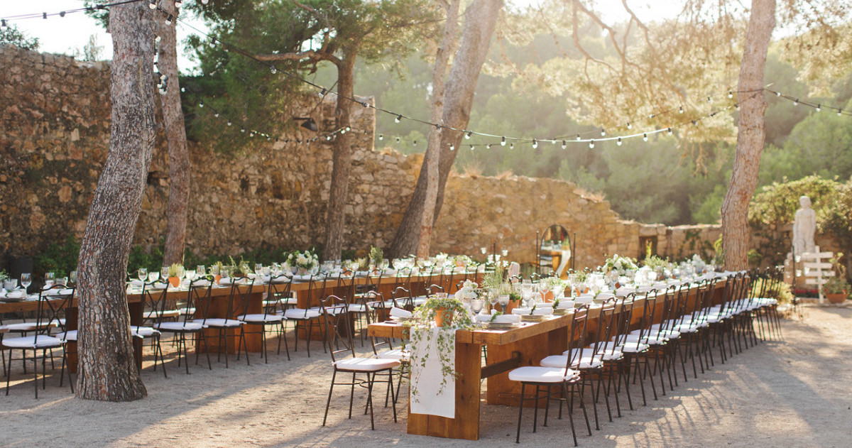 8 правил эко-свадьбы