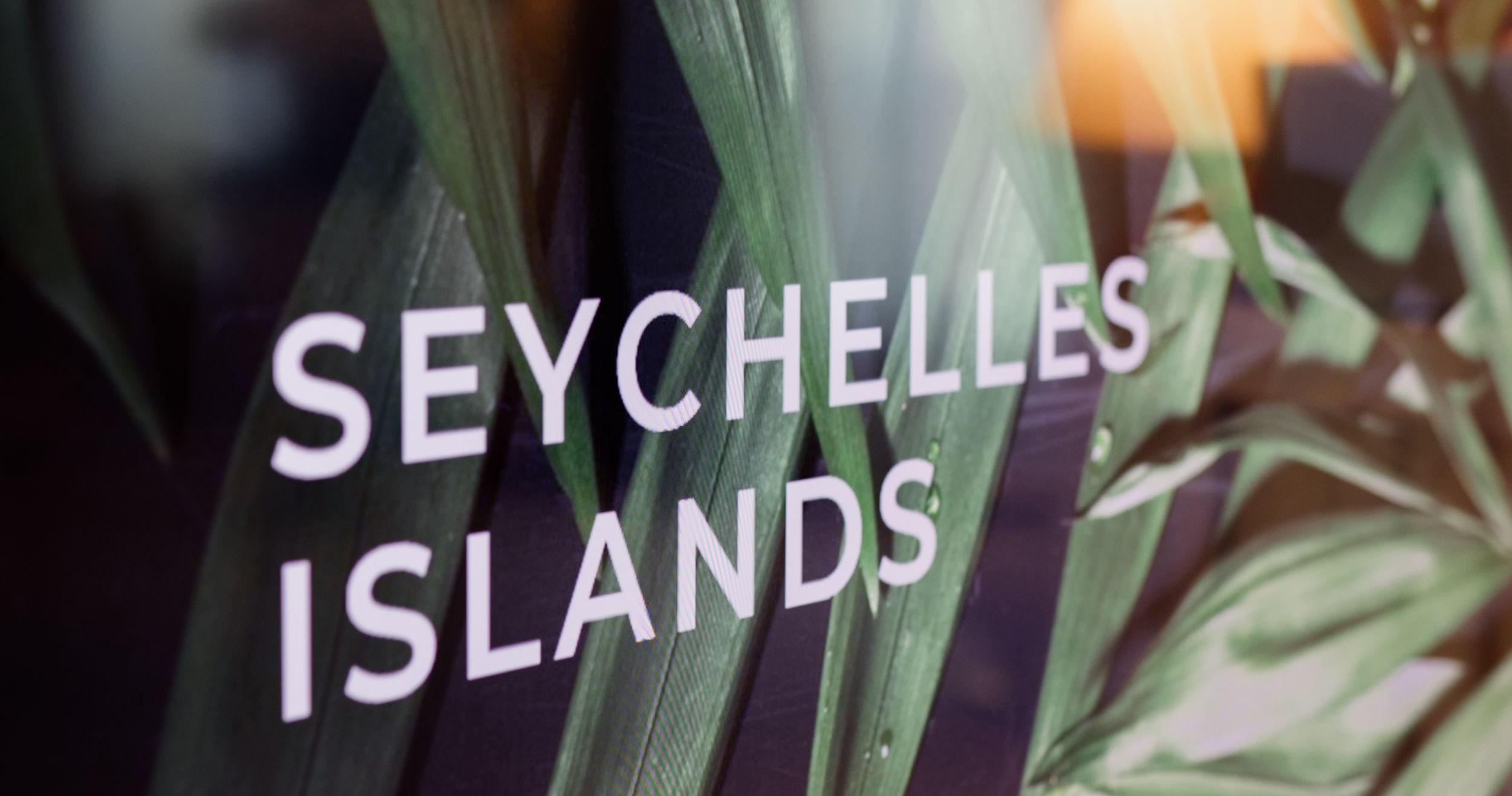 Как прошла презентация Сейшельских островов для свадебных
