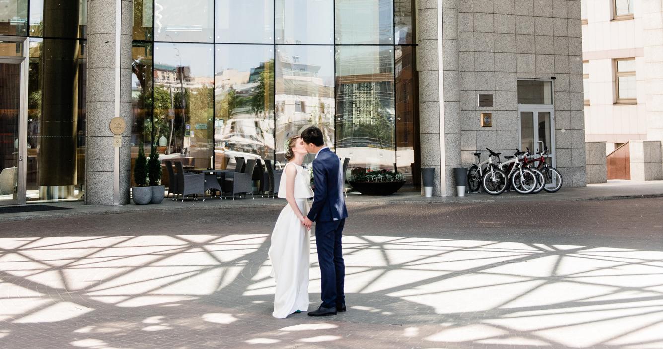 5 причин провести подготовку к свадьбе в