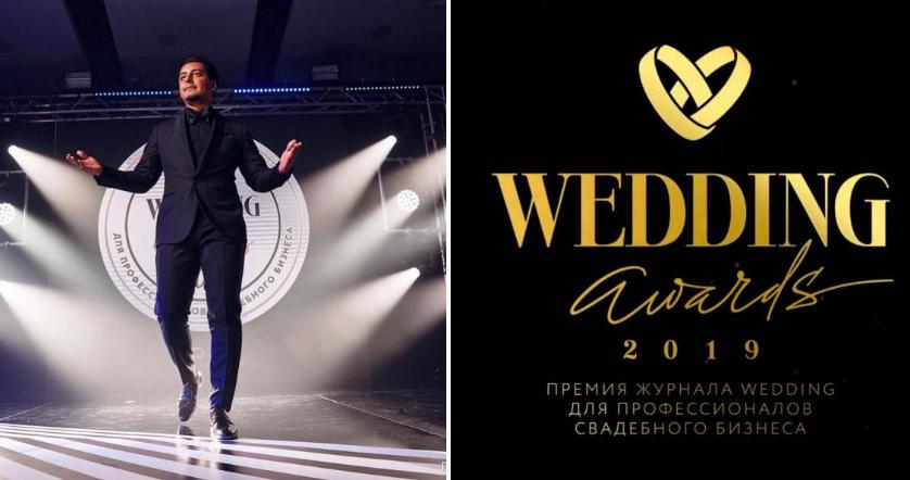 Участники TOP15MOSCOW — победители и финалисты Wedding