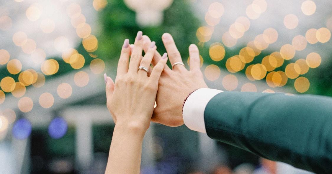 Как составить тайминг свадебного дня
