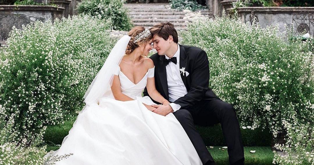 Что должно быть на свадебном сайте
