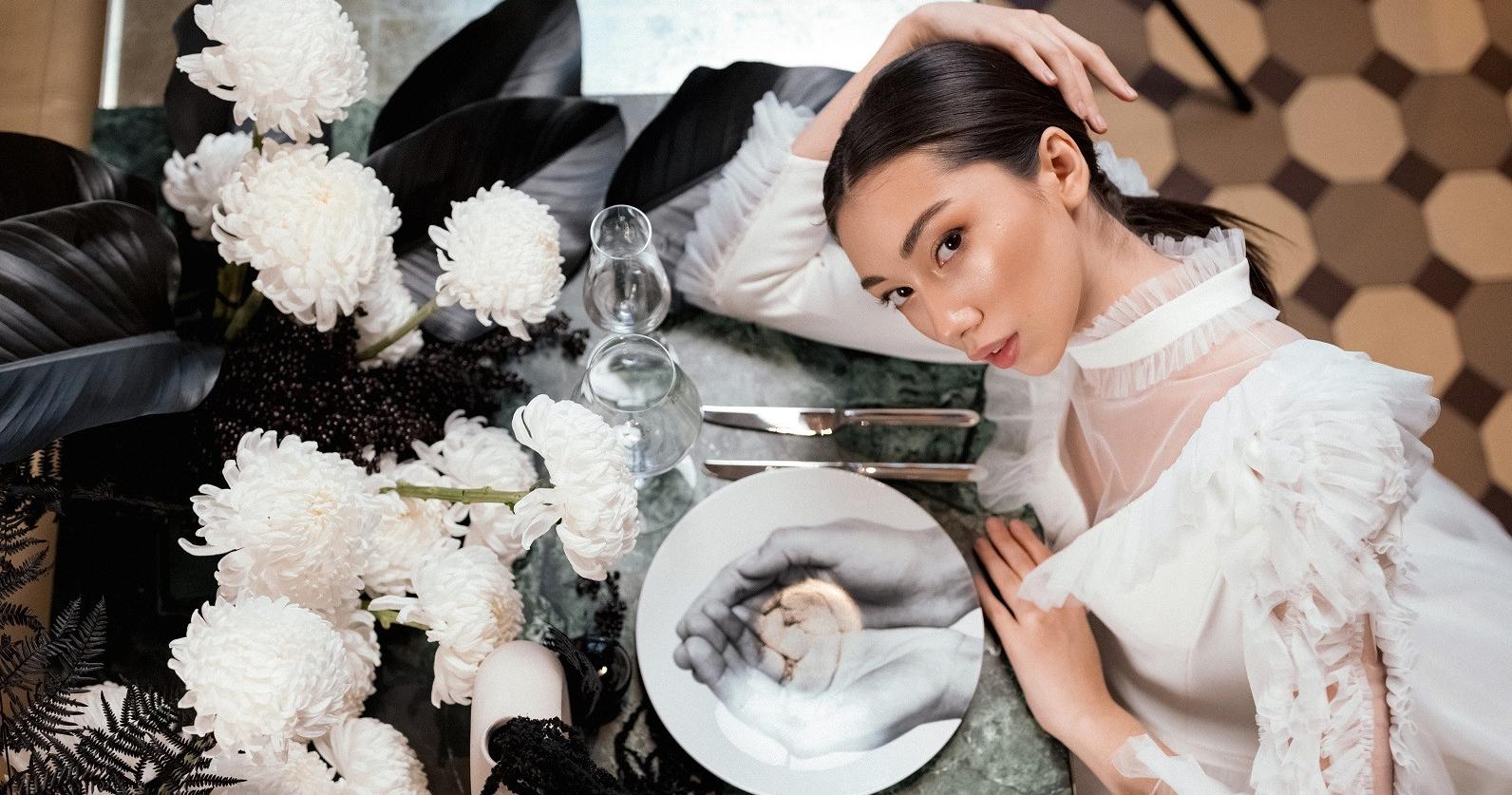 Тренды 2021: свадьба как арт-объект, современная классика