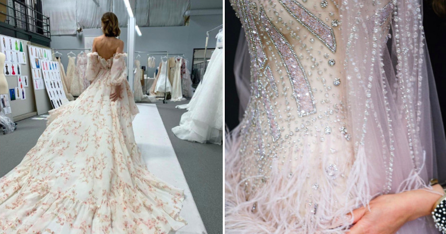 8 культовых дизайнеров свадебных платьев
