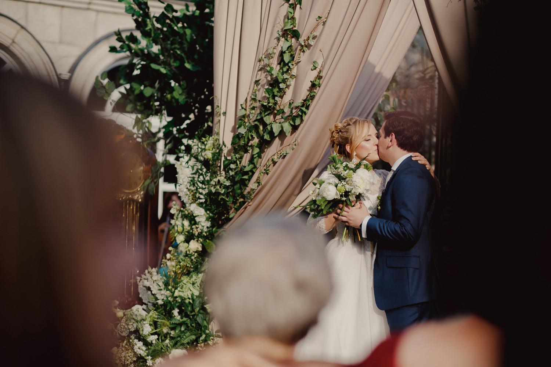 Midsummer night`s dream: свадьба в стиле фэнтези