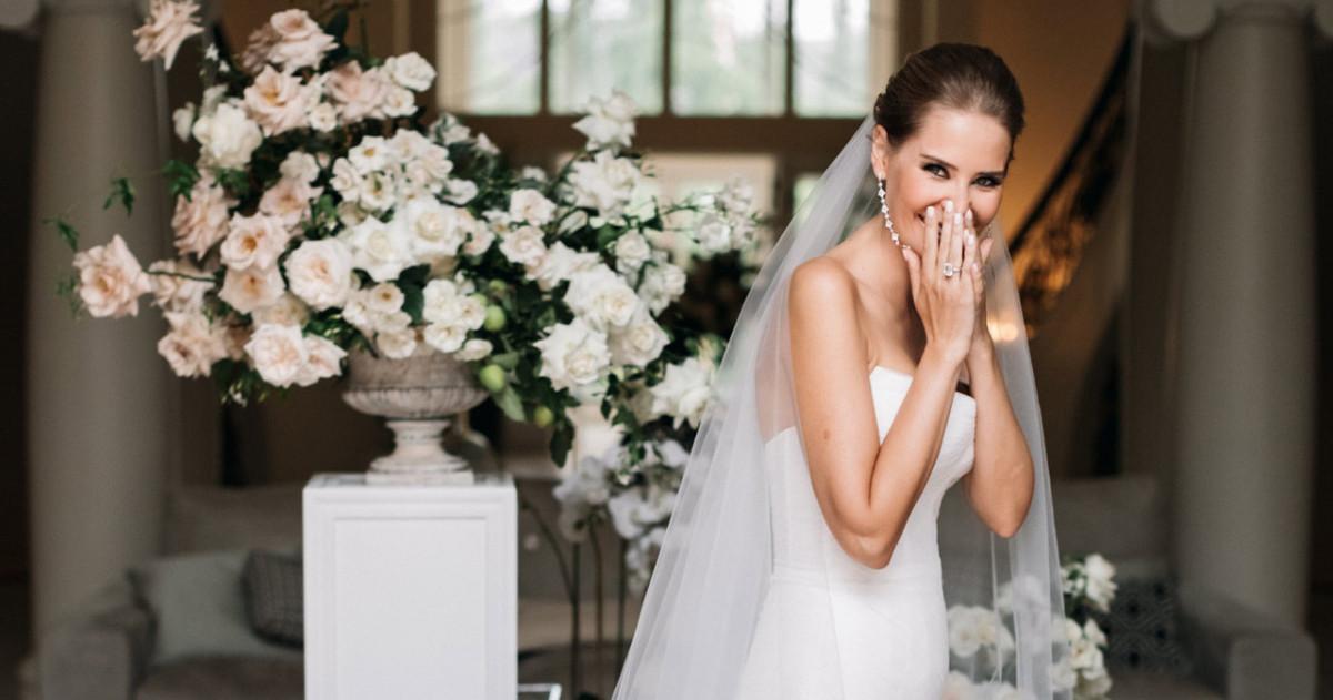Самые громкие звездные свадьбы этого года